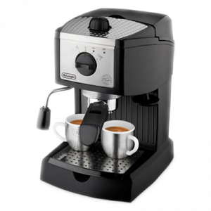 Delonghi EC155 Resources